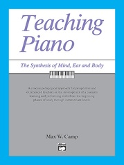 Teaching Piano - Softcover