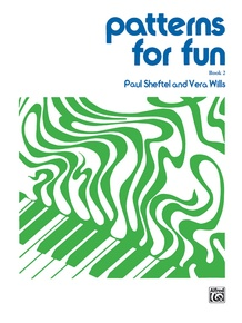 Patterns for Fun, Book 2