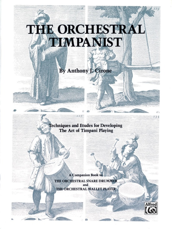 The Orchestral Timpanist