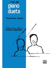 Piano Duets, Level 1