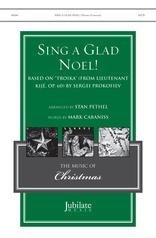 Sing a Glad Noel!