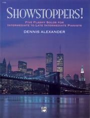 Showstoppers!