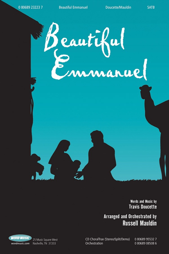 Beautiful Emmanuel