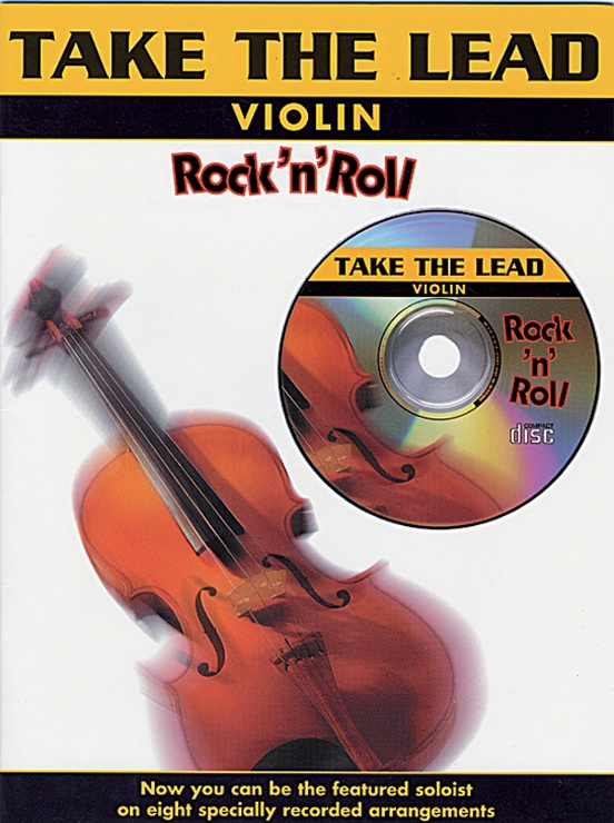Take the Lead: Rock 'n' Roll