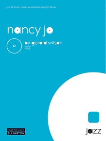 Nancy Jo