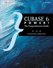 Cubase 6 Power!