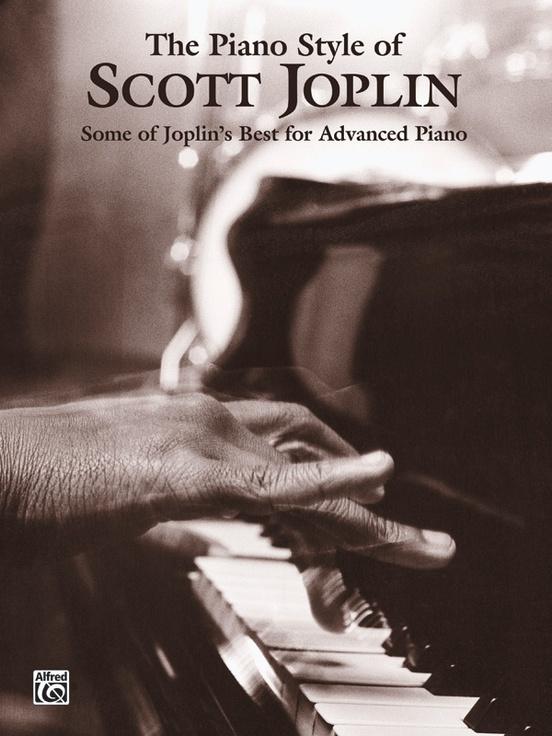 The Piano Style of Scott Joplin