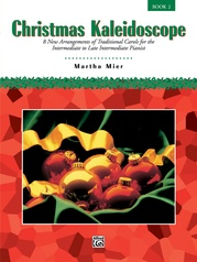 Christmas Kaleidoscope, Book 2