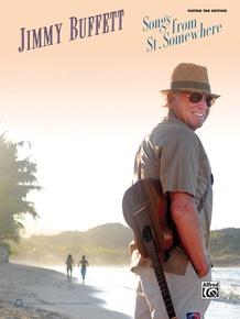 Jimmy Buffett: Songs from St. Somewhere