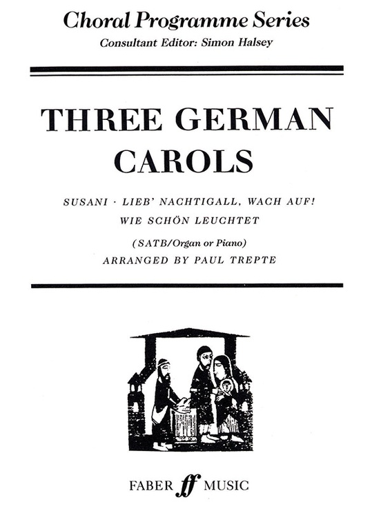 Three German Carols