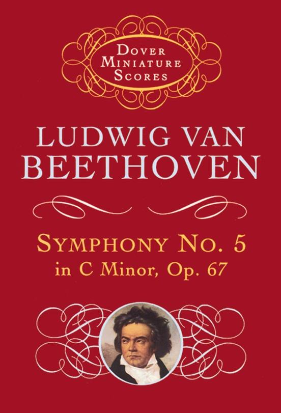 Symphony No. 5 in C Minor, Opus 67