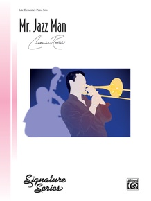 Mr. Jazz Man