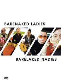 Barenaked Ladies: Barelaked Nadies