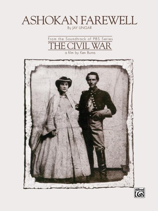 Ashokan Farewell (from The Civil War)