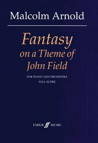 Fantasy on a Theme of John Field