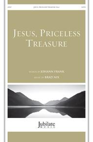 Jesus, Priceless Treasure