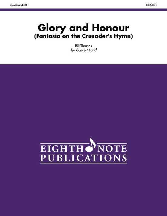 Glory and Honour