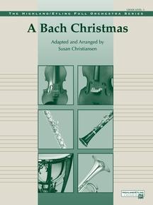 A Bach Christmas