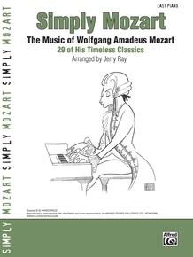 Simply Mozart