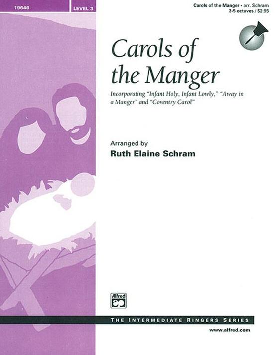 Carols of the Manger