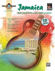 Guitar Atlas: Jamaica