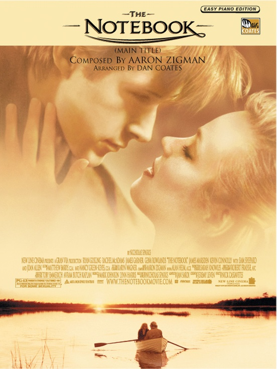 The Notebook (Main Title) (from The Notebook)