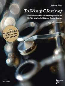 Talking Clarinet