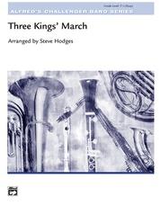 Three Kings' March