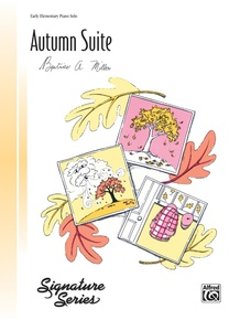 Autumn Suite