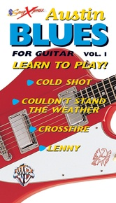 SongXpress®: Austin Blues, Vol. 1