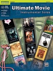 Ultimate Movie Instrumental Solos
