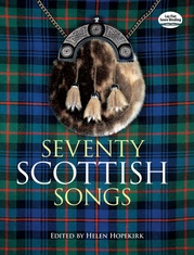 70 Scottish Songs