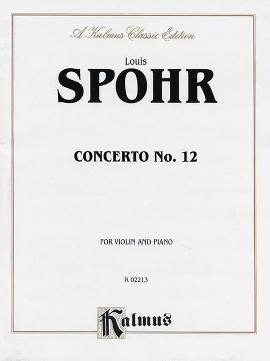 Concerto No. 12