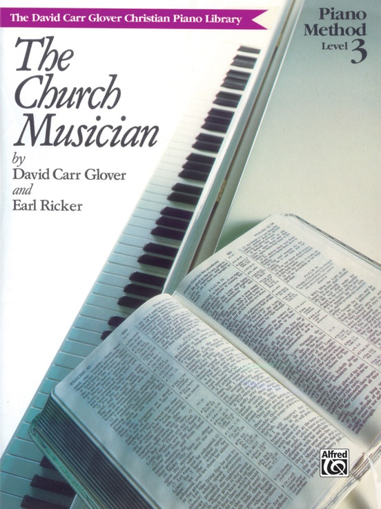 The Church Musician, Level 3