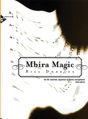 Mbira Magic