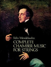 Chamber Music for Strings (Complete)