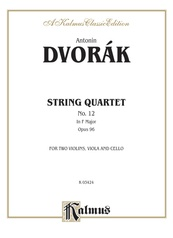 String Quartet in F, Opus 96