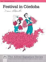 Festival in Córdoba