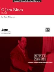 C Jam Blues