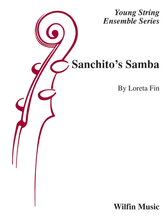Sanchito's Samba
