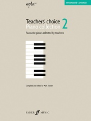 EPTA Teachers' Choice, Piano Collection 2