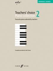 EPTA Teachers' Choice, Piano Collection 2