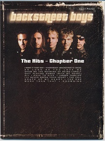 Backstreet Boys: The Hits -- Chapter One