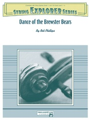 Dance of the Brewster Bears