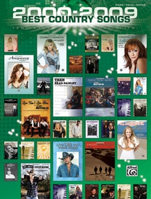 2000--2009 Best Country Songs