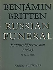 Russian Funeral
