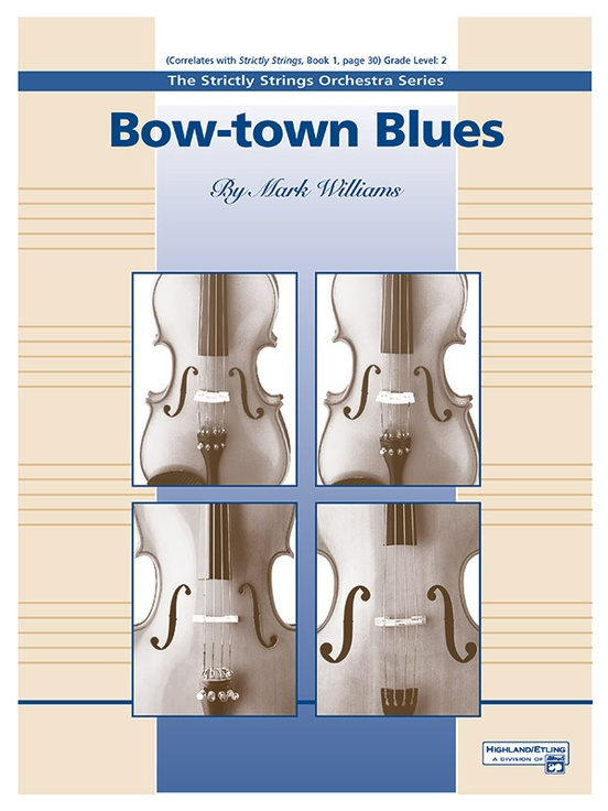 Bow-town Blues