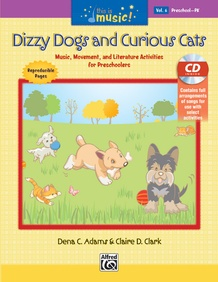 This Is Music! Volume 6: Dizzy Dogs and Curious Cats