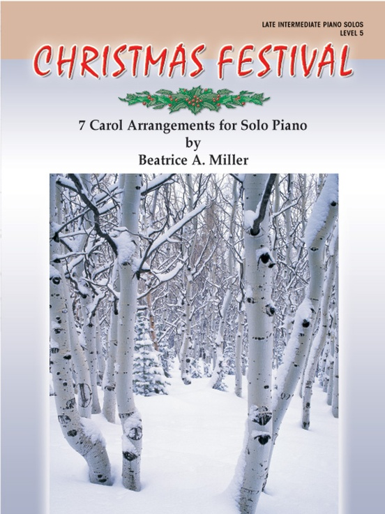 Christmas Festival, Level 5