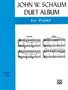 Duet Album, Book 2